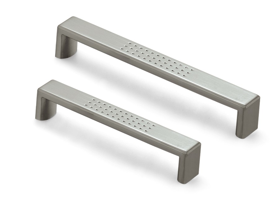Zinc alloy drawer pull handle