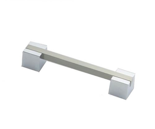 Contemporary drawer handles