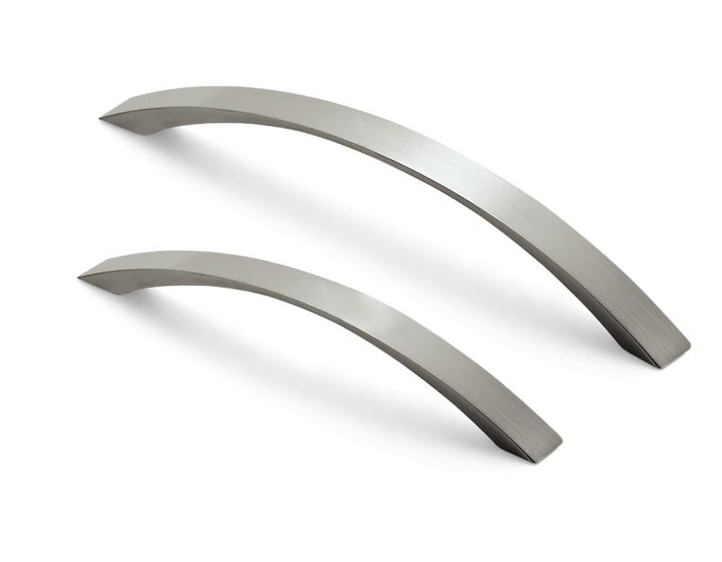 Zinc alloy kitchen cabinet handle