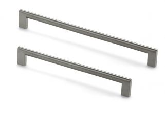 Kitchen cabinet handle and knob