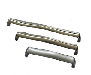 Chinese zinc alloy cabinet handles