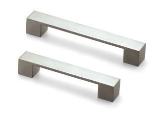 Modern zinc alloy cabinet handle