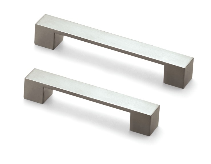 Zinc alloy luxurious and modern cabinet door handles and knobs price quotes - Contemporary cabinet pulls ...